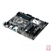 Asus PRIME H270-PRO, Intel H270, VGA by CPU, 2xPCI-Ex16, 4xDDR4, 2xM.2, DVI/HDMI/DP/USB3.1/USB Type-C, ATX (Socket 1151)