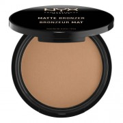 NYX Professional Makeup NYX Matte Bronzer - Light 9.6g