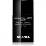 Chanel Perfection Lumiére Velvet maquillaje efecto piel seda de acabado mate tono 50 Beige 30 ml