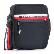 Мъжка чантичка TOMMY HILFIGER - Urban Tommy Mini Reporter AM0AM06248 CJM
