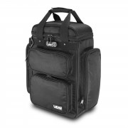 UDG ProducerBag Large negro/naranja (U9022BL/OR)