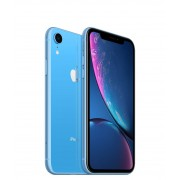Apple Begagnad iPhone XR 128GB Blå Grade B
