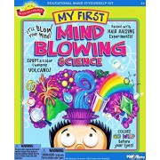POOF-Slinky Scientific Explorer My First Mind Blowing Science Kit Create an Erupting