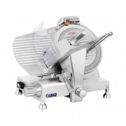 Meat Slicer - 300 mm - up to 15 mm - aluminium handles