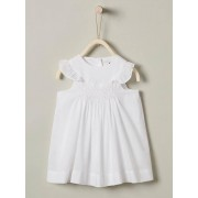 Cyrillus Baby-Taufkleid weiss