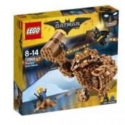 LEGO BATMAN™ Atacul rasunator al lui Clayface™ 70904
