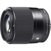 Sigma Contemporary Objetivo 30mm F1.4 DC DN para Sony E