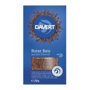 Davert Orez rosu integral bio 250g