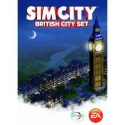 SimCity - British City, ESD