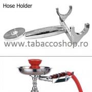 Holder Premium pentru furtun narghilea