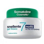 L.Manetti-H.Roberts & C. Spa Somatoline Cosmetic Snellente 7 Notti Gel Fresco Ultra Intensivo 400ml ////