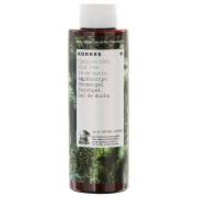 Korres natural products Mint Tea Duschgel 250 ml