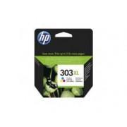 HP Tinteiro Original HP 303XL TRICOLOR T6N03AE