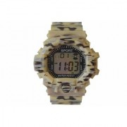 VITREND(R-TM) New Technology Sport Multi Functions-Date-Time-Day Display- Latest Model Military Style for Boys and Men