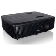 Projector, Optoma W330, DLP, 3000LM, WXGA, 3D Ready (95.72H01GC1E)