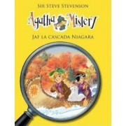 Agatha Mistery Jaf la cascada Niagara - Sir Steve Stevenson