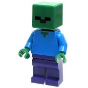 LEGO Minecraft Minifigure ZombieLEGO Minecraft Minifigure Zombie