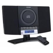 Denver Stereo-Anlage mit CD, Radio und AUX
