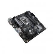 ASUS MB PRIME H370M-PLUS, LGA 1151, DDR4, mATX 90MB0WC0-M0EAY0