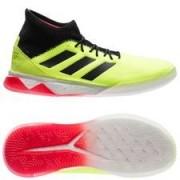 adidas Predator Tango 18.1 Trainer Boost Energy Mode - Geel/Rood