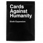 Card Againest Humanity 6 Juegos De Mesa Y Cartas Para Fiestas - Nergo