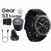 Smartwatch Samsung Galaxy S3 Frontier Bluetooth WiFi Nuevo