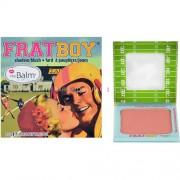 TheBalm FratBoy Shadow & Blush 8,5g Грим за Жени За всички тонове на кожата
