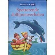 Spetterende dolfijnverhalen - Lezen is te gek