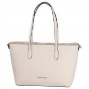 Valentino Handbags Lichtbeige Shopper Tas Valentino Handbags Dory
