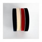 Panglica Catifea 2.5 cm