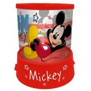 Disney Musse Pigg, projektorlampa