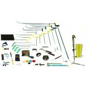 комплект PDR оборудования из 70 предметов