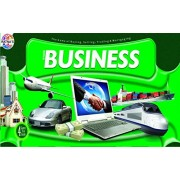 Toyztrend Business Game Junior With Indian Currency Notes (4 MORE GAMES FREE INSIDE)