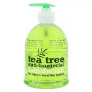 Xpel Tea Tree antibakteriální tekuté mýdlo 500 ml pro ženy