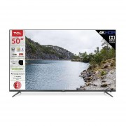 Pantalla Led Smart Tv FHD 50 Pulgadas TCL 50A527 - Negro