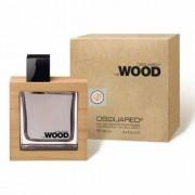 Dsquared2 He Wood Eau de Toilette 100 ml spray vapo
