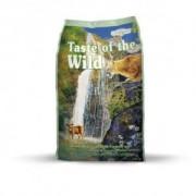 Taste of the Wild Rocky Mountain pour chat 7 kg