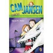 Cam Jansen and the Mystery of the Dinosaur Bones, Paperback/David A. Adler