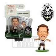Figurine SoccerStarz Fulham FC Scott Parker 2014