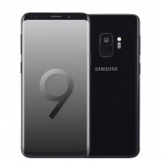 Samsung Galaxy S9 64GB - Midnight Black