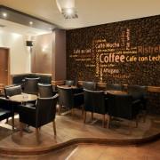 Fototapet - Latte, espresso, cappucino...