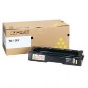 Kyocera TK-150y - 1T05JKANL0 toner amarillo