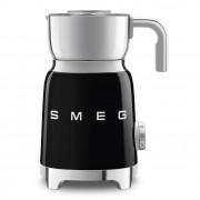 SMEG - Milchaufschäumer Schwarz Serie 50 Jahre