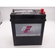 Baterie auto 12V 35Ah Afa Plus 300A AF-B19L cod F535118 030 Matiz