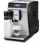 Espressor automat DeLonghi ETAM 29.660 SB 1.4 L 1450W 15 bar Argintiu Negru