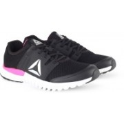 REEBOK REEBOK TWIST RUN Running Shoes For Women(Black)