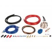 Kit cabluri amplificator auto Well, 30A