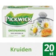 Pickwick Ontspanning kruidenthee