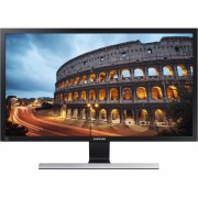 Monitor Samsung LU28E590DS UHD 28 inch 1ms Black