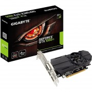 Tarjeta de Video GIGABYTE GeForce GTX 1050 TI 4GB DDR5 GV-N105TOC-4GL